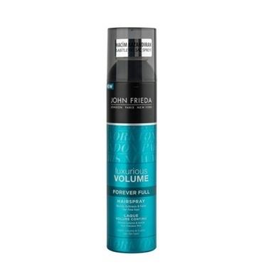 John Frieda  Luxurious Volume Hairspray 250ml Renksiz